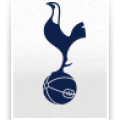 Логотип Football summer camp Tottenham Hotspur (Летний футбольный лагерь Тоттенхэм)